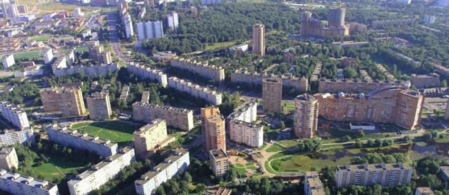 833 объявления  Купить квартиру в районе ФилиДавыдково в