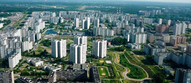 Купить квартиру в Зеленограде